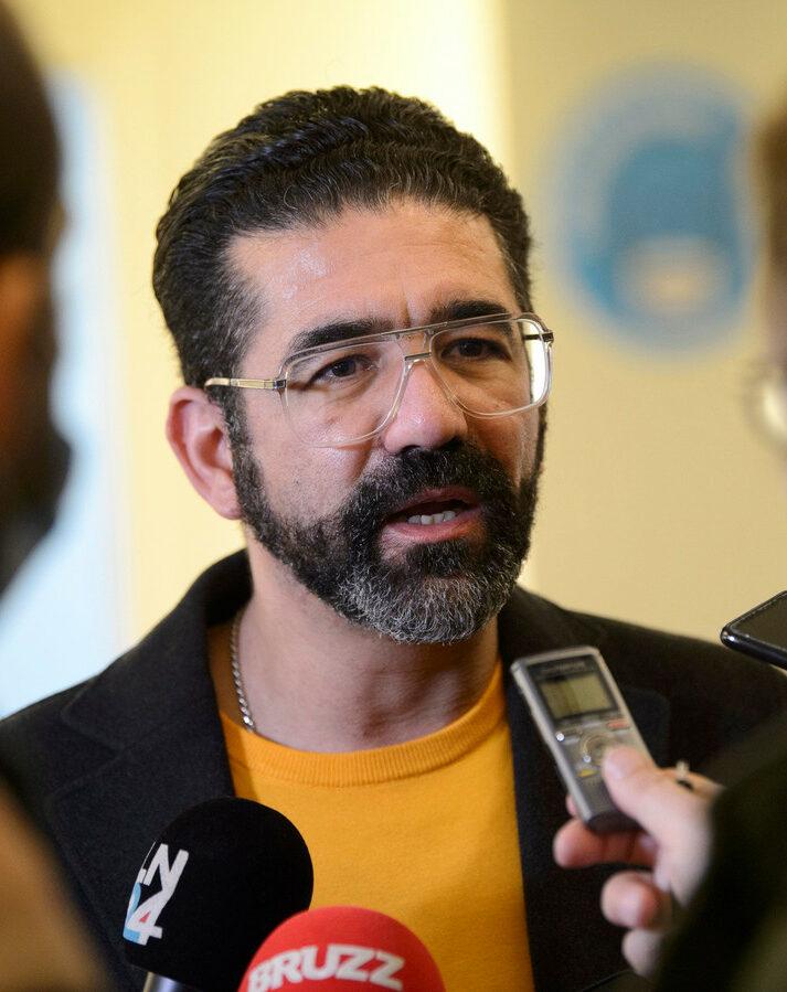 Avocat Pénaliste - Hamid El Abouti